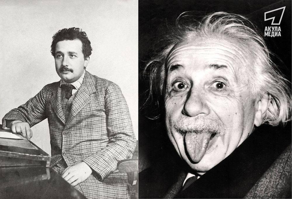 Альберт эйнштейн - биография, информация, личная жизнь