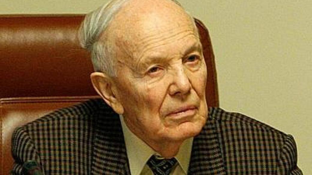 Борис патон - биография, информация, личная жизнь, фото, видео