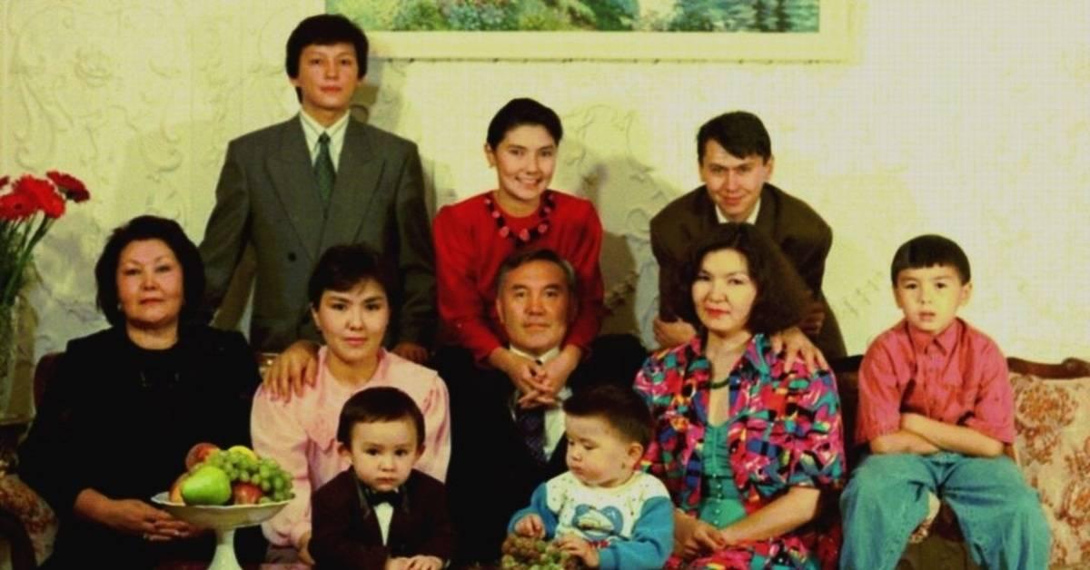 Нурсултан назарбаев — биография, личная жизнь