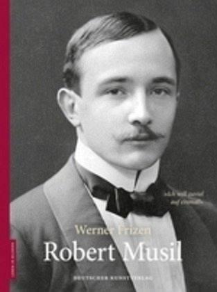 Роберт музиль википедия