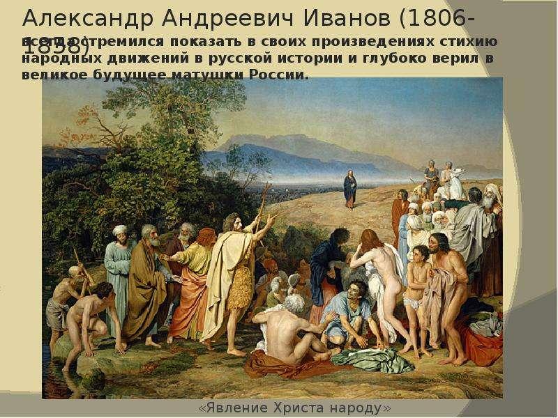 Иванов, александр андреевич