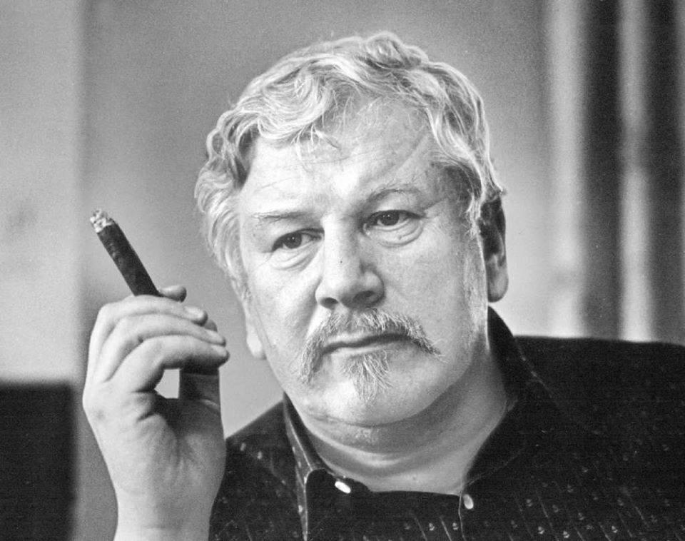 Питер устинов: биография и фильмография знаменитого актера