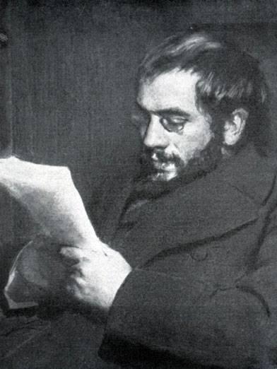 Биография и картины александра бенуа