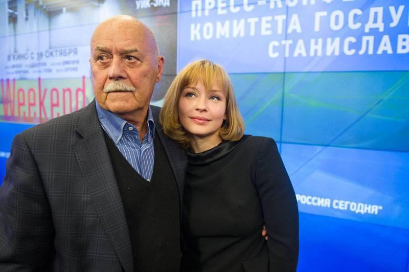Сергей говорухин - биография, информация, личная жизнь