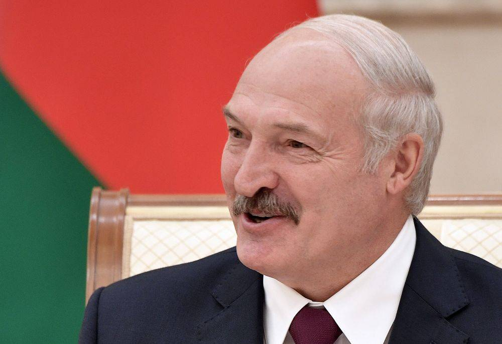 Биография лукашенко президента белоруссии: детство, политика, личная жизнь