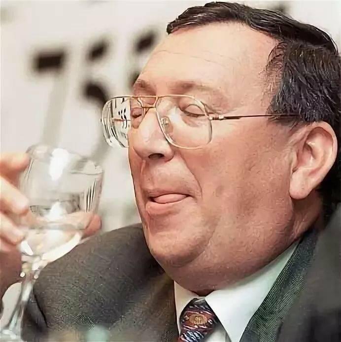 Гусинский, владимир александрович википедия