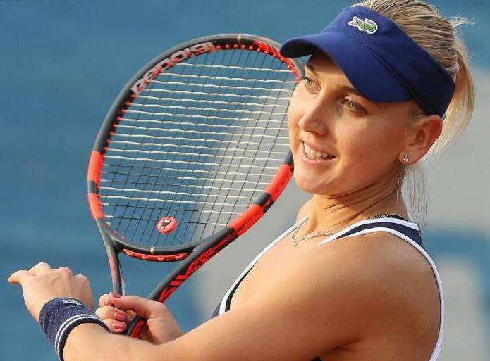 Елена веснина – биография, фото, личная жизнь, новости, теннис 2018 | биографии