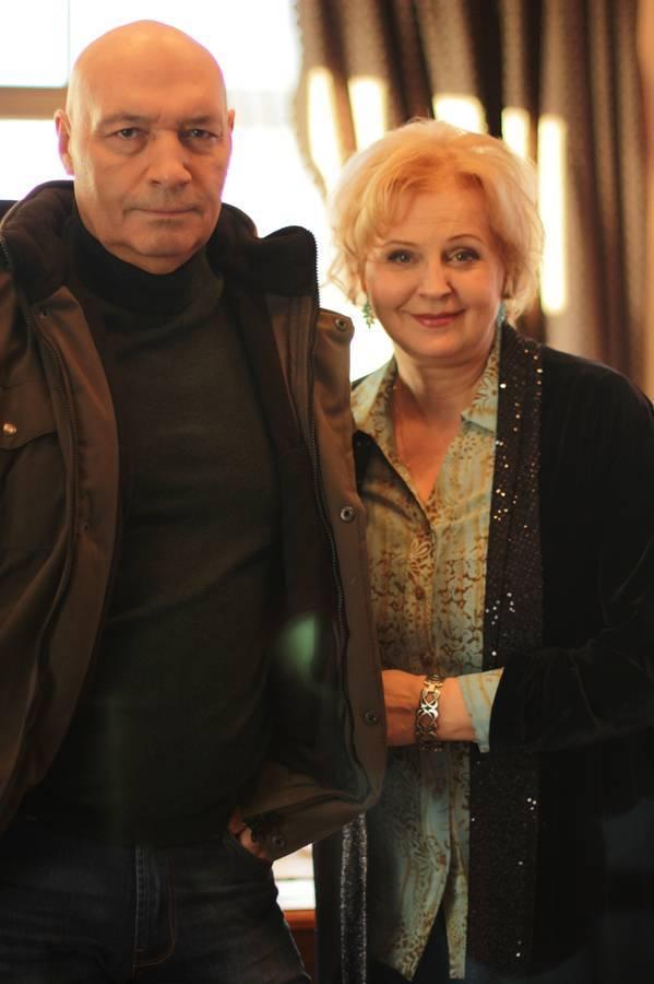 Евгений ташков: жены, семья / статьи