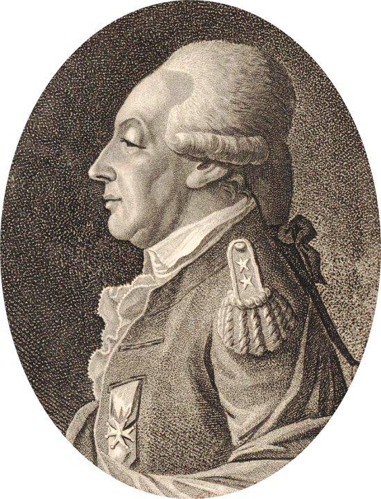 Луи антуан де бугенвиль - gaz.wiki