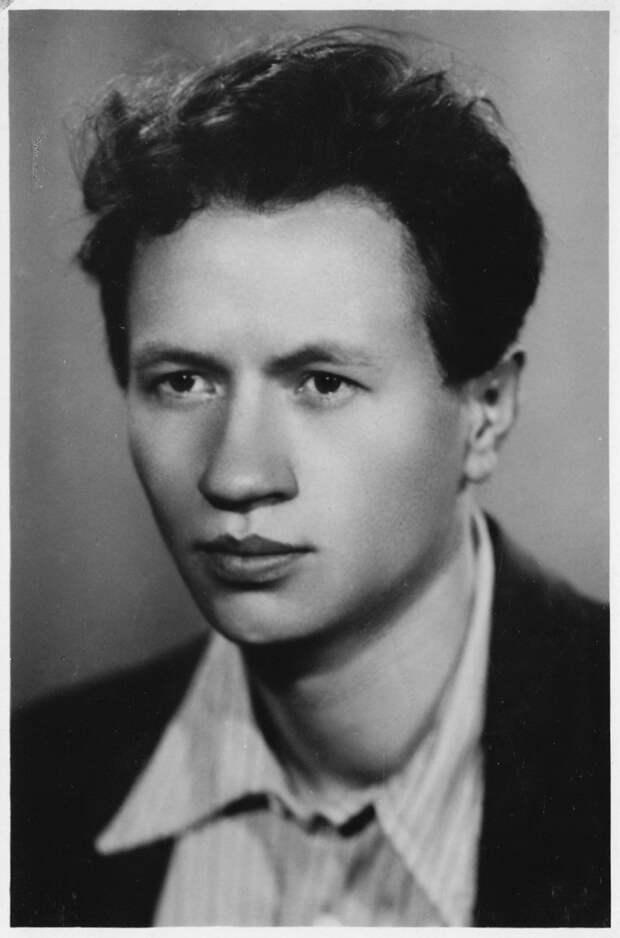 Леонид быков: биография, личная жизнь, семья, жена, дети — фото