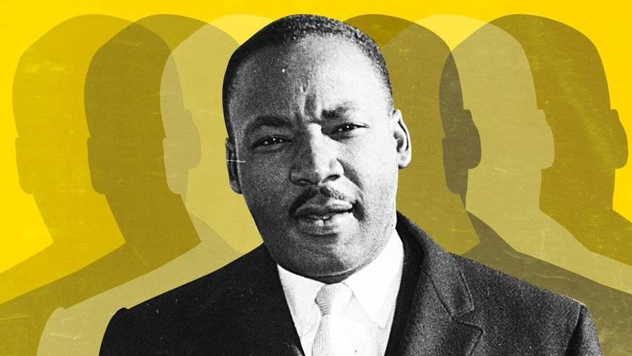 Мартин лютер кинг: биография, цитаты