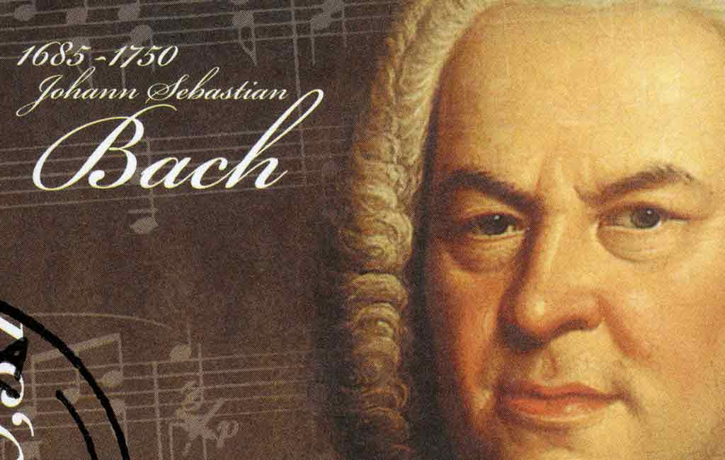 Иоганн себастьян бах - факты из биографии и необычные версии известных композиций