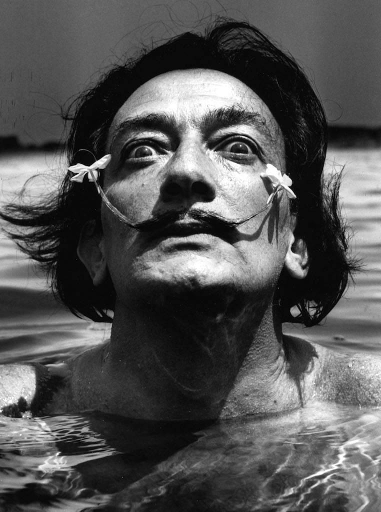 Сальвадор дали   10 фактов о знаменитом художнике-сюрреалисте
