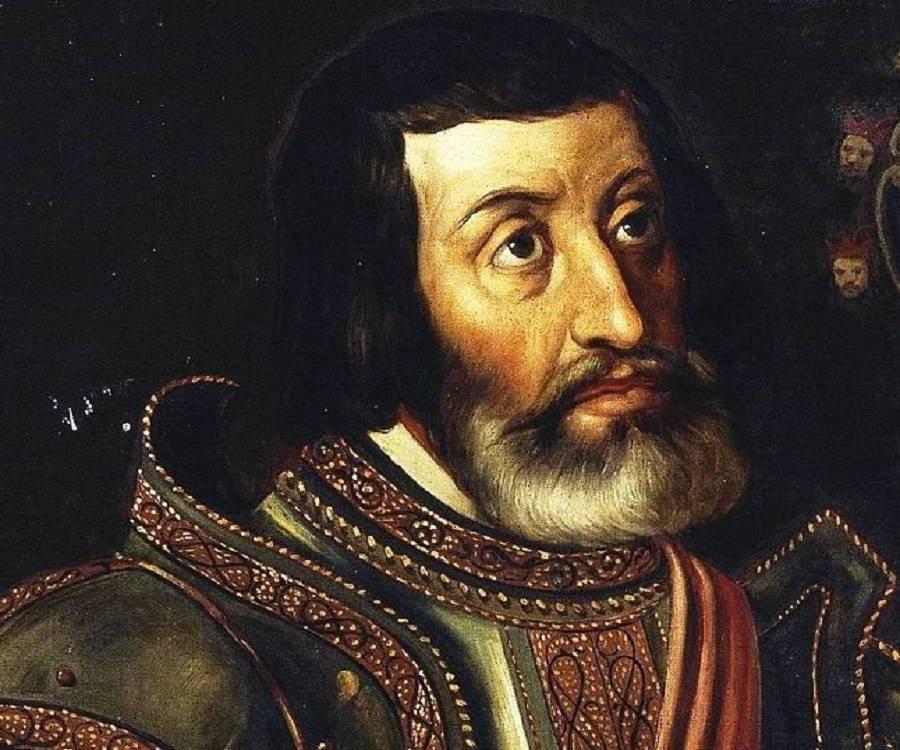 Эрнан (фернандо) кортес (1485–1547). шеренга великих путешественников