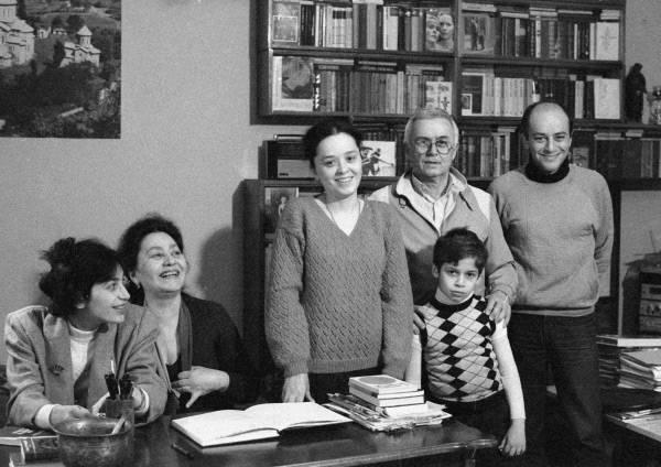 Абуладзе, тенгиз евгеньевич