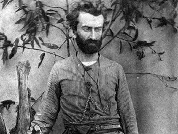 Николай николаевич миклухо-маклай: биография и личная жизнь