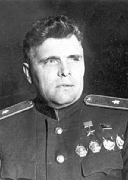 Михаил водопьянов википедия
