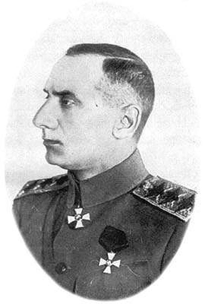 Колчак александр васильевич