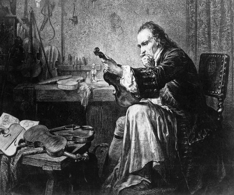 Обзор самых дорогих скрипок в мире