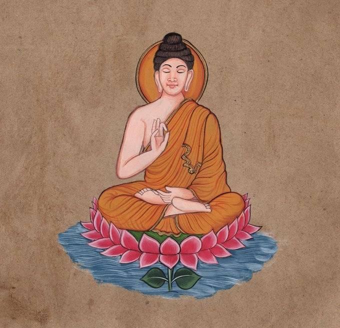 Глава 1 сиддхартха гаутама. буддизм. энциклопедия