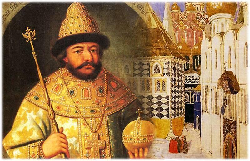 Борис годунов краткая биография царя