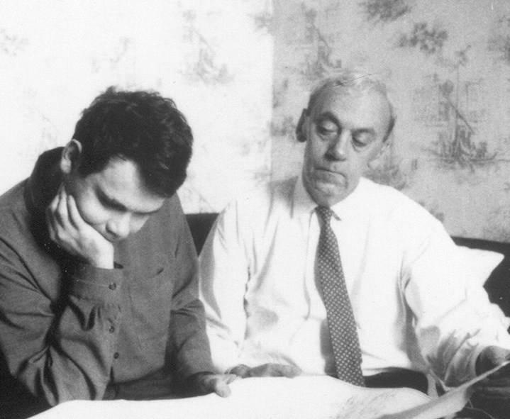Юрий герман - биография, информация, личная жизнь