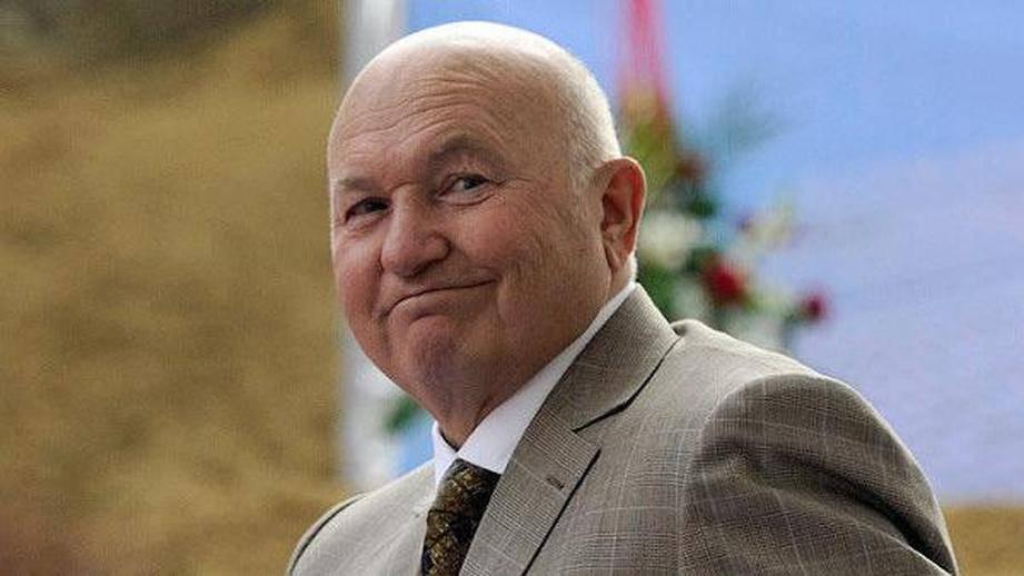 Юрий лужков - биография, информация, личная жизнь, фото, видео