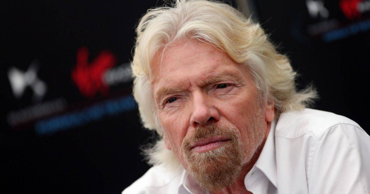 Биография ричарда брэнсона: бизнесмен, который живет на полную