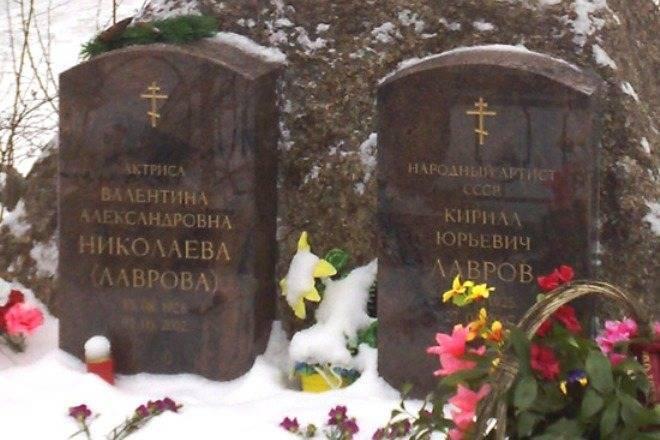 Кирилл лавров - биография, информация, личная жизнь, фото, видео