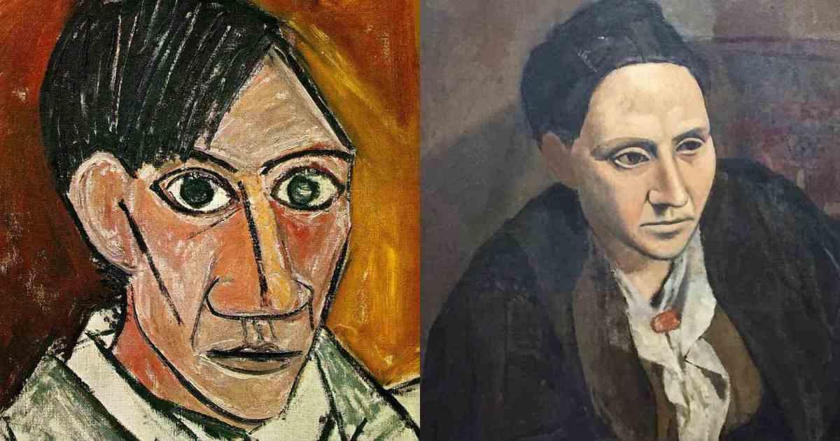 Пабло пикассо — картины, биография, фото, цитаты