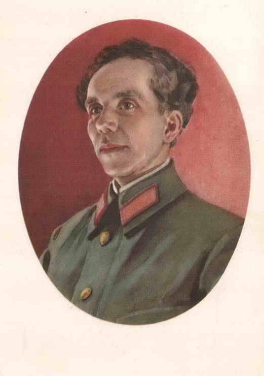 Николай алексеевич островский - биография, информация, личная жизнь