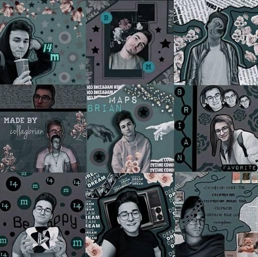 Видеоблогер брайн мапс: биография максима тарасенко
