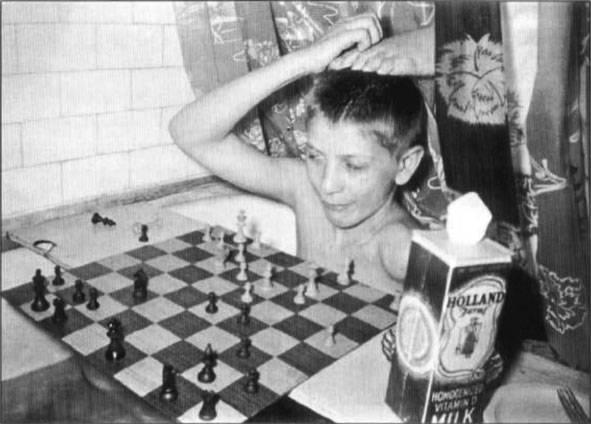 Элизабет хартман | биография американской шахматистки и прототип