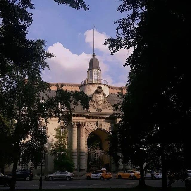 Москва армянская: известные семьи с армянскими корнями, потратившие миллионы на российскую столицу - потерянные миры - медиаплатформа миртесен