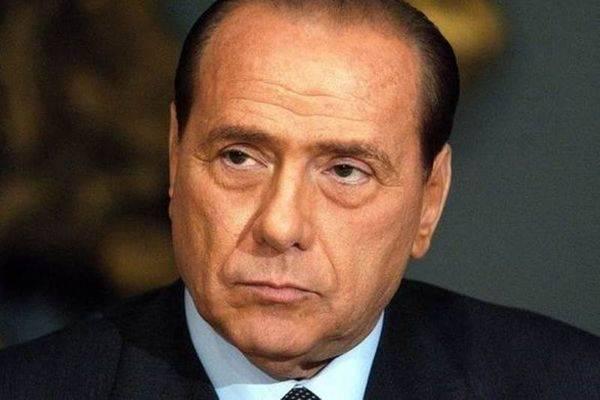 Сильвио берлускони - биография, факты, фото