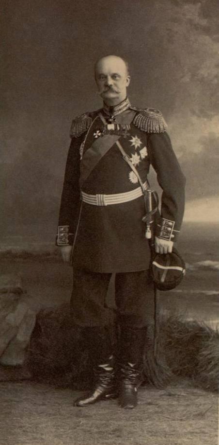 Оболенский, николай сергеевич — википедия