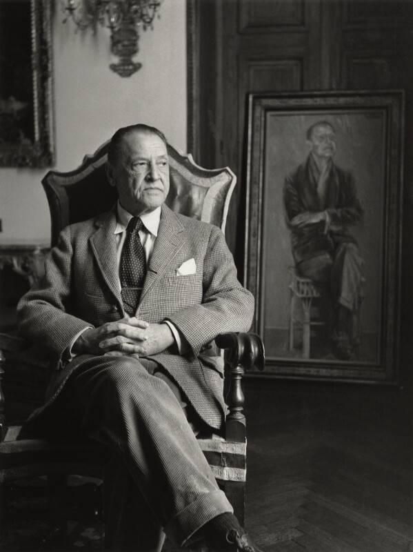 Уильям сомерсет моэм — биография. факты. личная жизнь