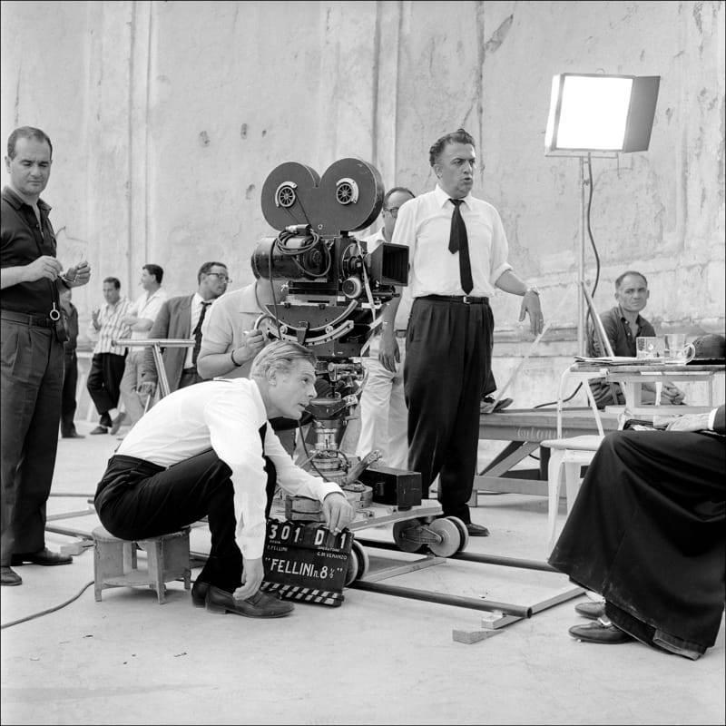 Федерико феллини: биография, фильмография, лучшие фильмы, цитаты, интересные факты