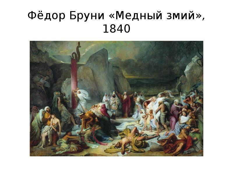 Бруни федор антонович википедия
