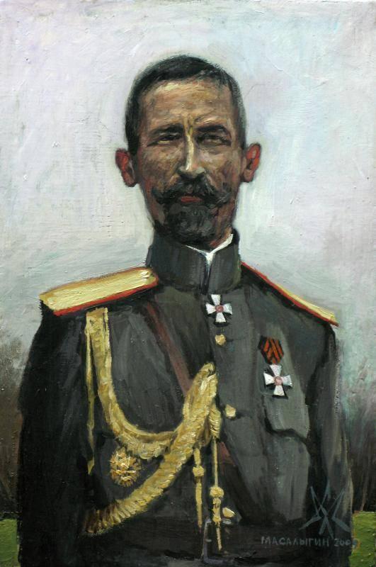 Что нужно знать о генерале корнилове | русская семерка