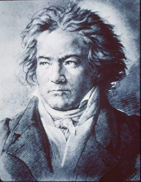 Биография Людвига ван Бетховена
