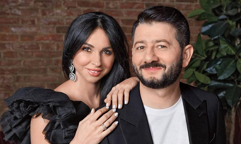 Михаил галустян — фильмы и биография актера, фото с женой из инстаграма, клипы и видео из квн