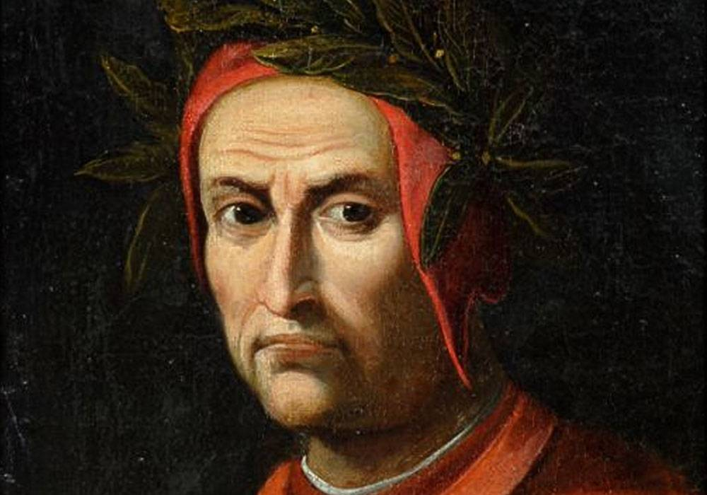 Данте - биография, информация, личная жизнь