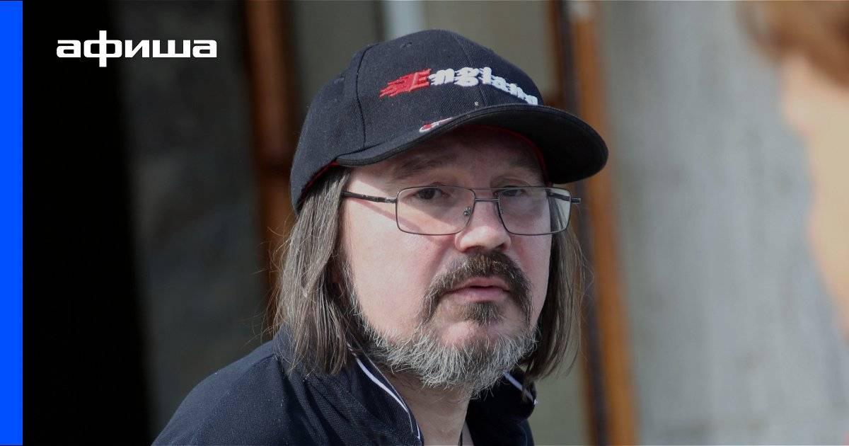 Алексей балабанов - вики