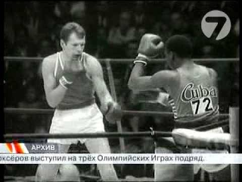 Биография Бориса Лагутина