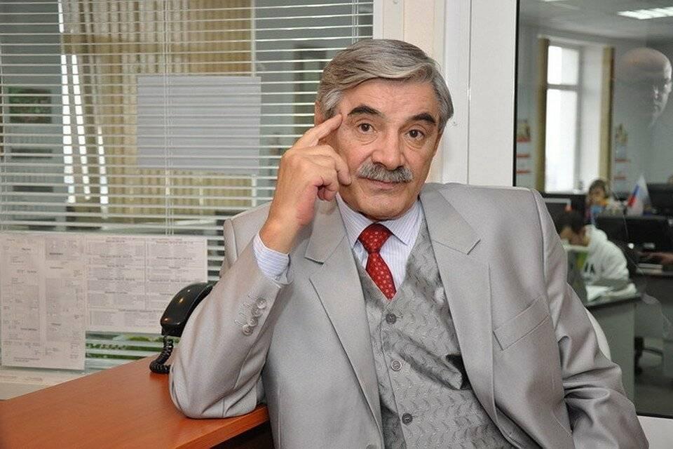 Александр панкратов-чёрный википедия