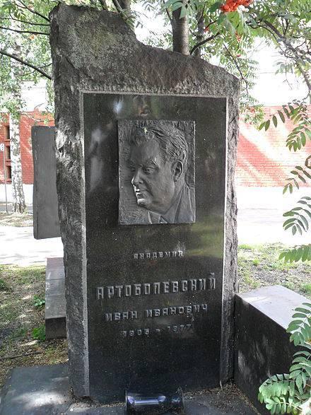 Биография Ивана Артоболевского