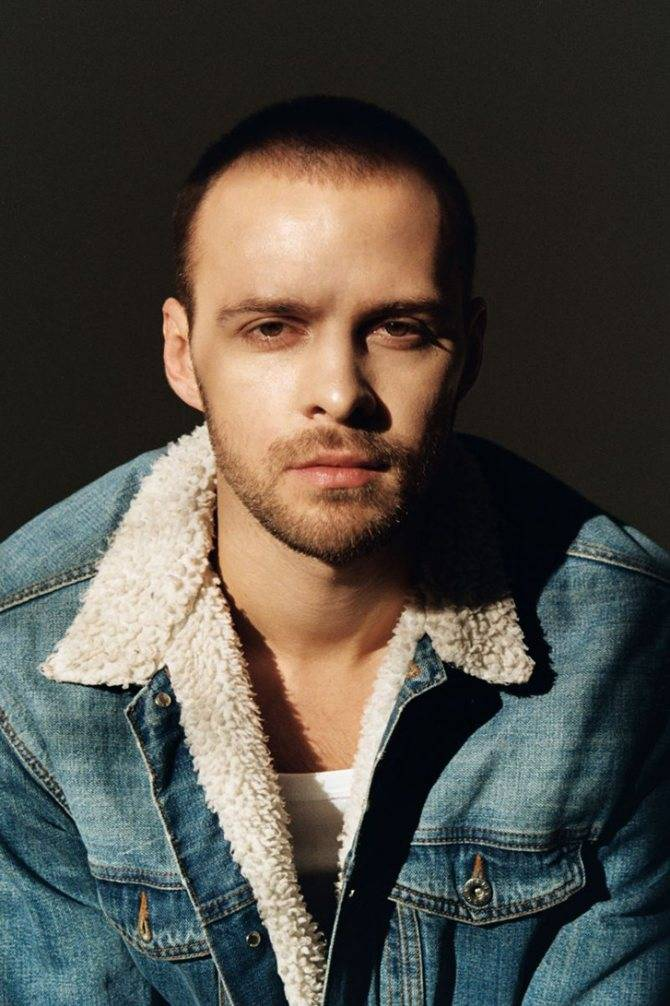 Макс барских: личная жизнь и биография с фото из инстаграма, альбомы певца