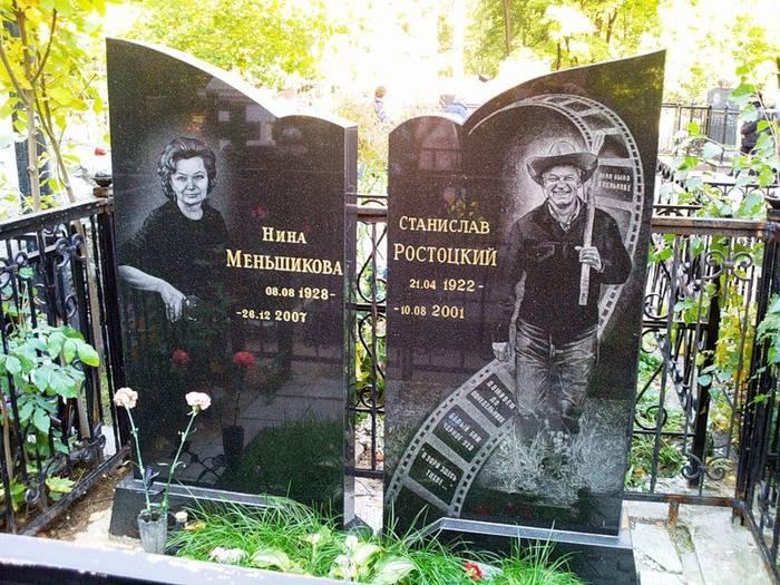 Станислав ростоцкий - биография, фото, личная жизнь, фильмы, причина смерти - 24сми