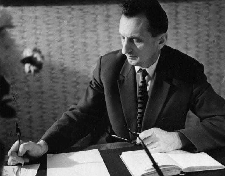 Александр прохоров — отец квантовой электроники и изобретатель лазеров